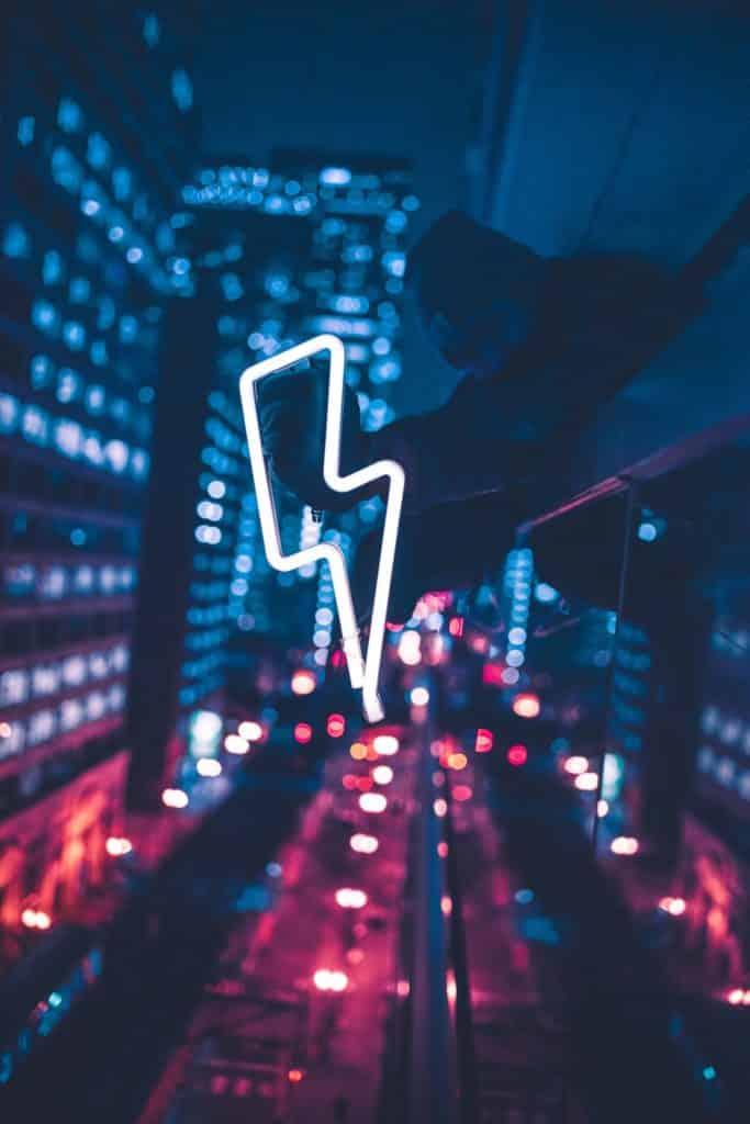 L'énergie dans le monde moderne