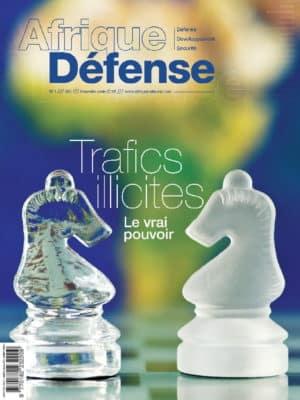 Afrique & Développement − Spécial Défense & Trafics Illicites