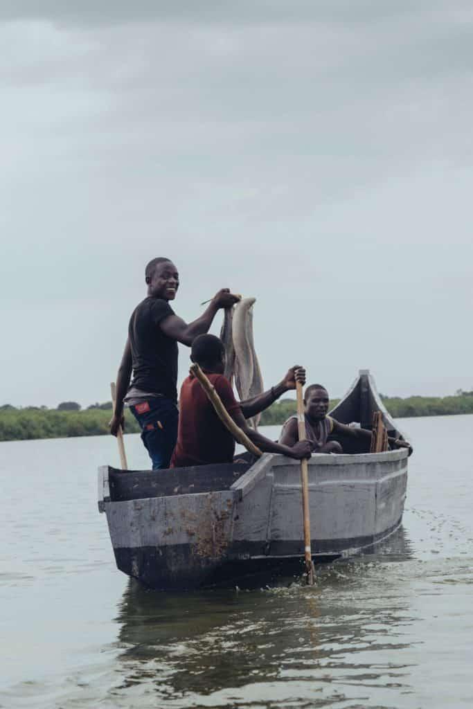 Mondialisation et trafics illicites du Nord au Sud de l'Afrique