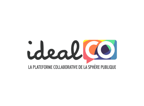 Ideal Co — La plateforme collaborative de la sphère publique
