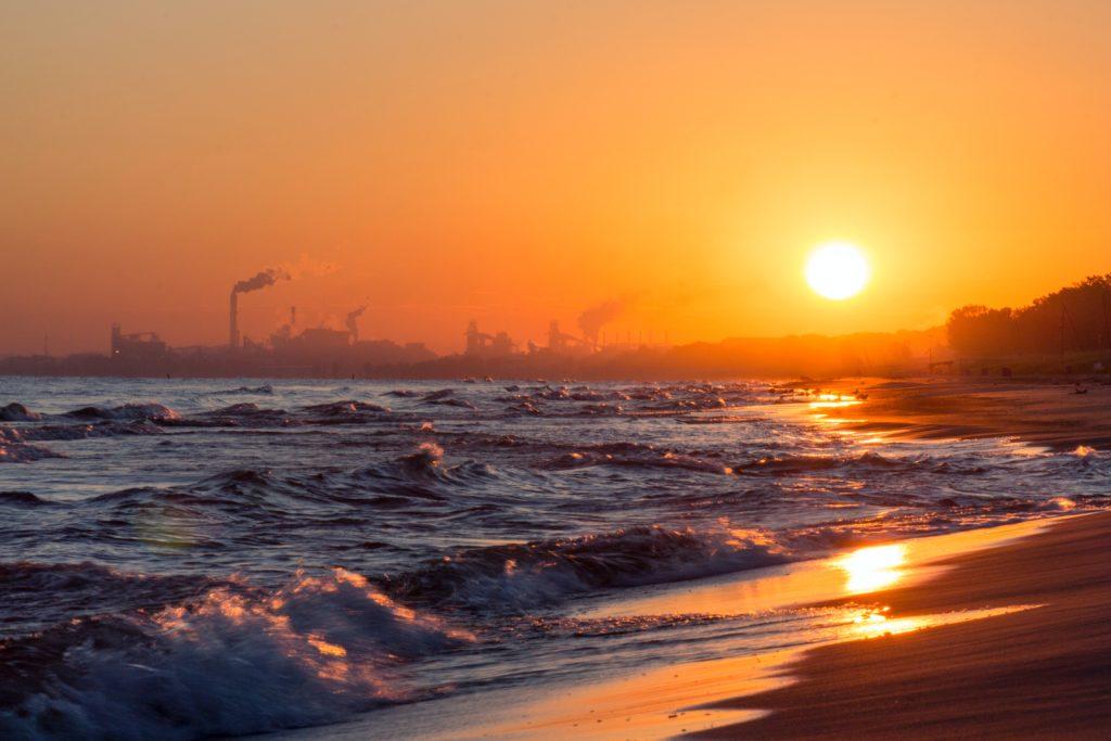 Préserver l'océan des pollutions terrestres et marines