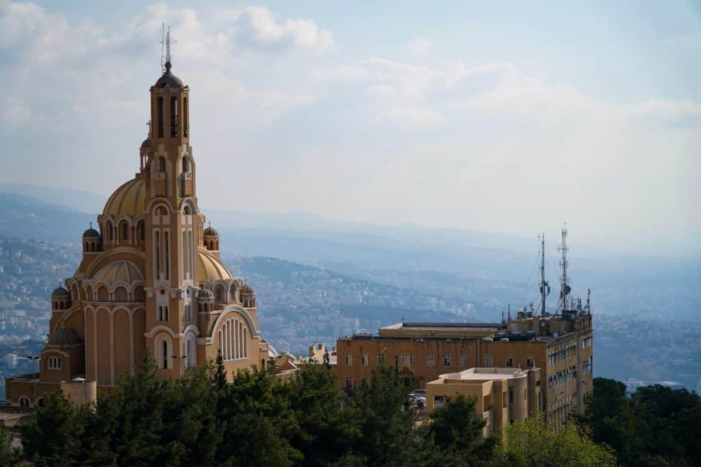 Liban Fouad Makhzoumi résilience attentat