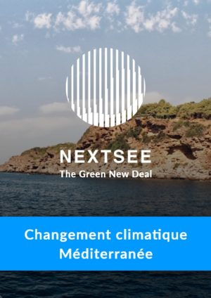 Changement climatique Méditerranée