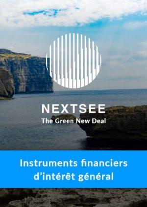 Instruments financiers innovant d'intérêt général