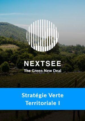 Strategie Verte Territoriale I
