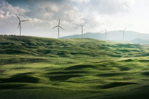 Transition énergétique et la recherche en économie et finance