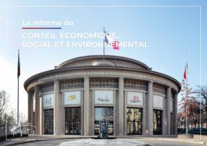 Entretien avec Patrick Bernasconi, Président du Conseil Économique, Social et Environnemental