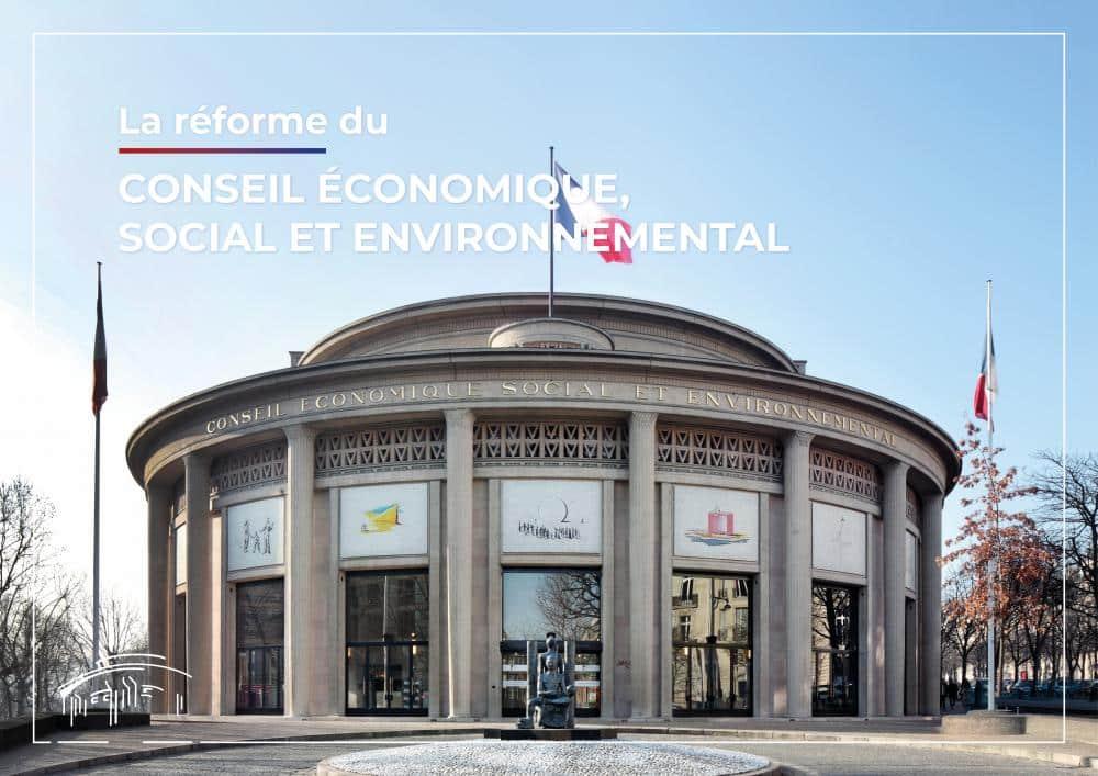 Conseil Economique Social et Environnemental