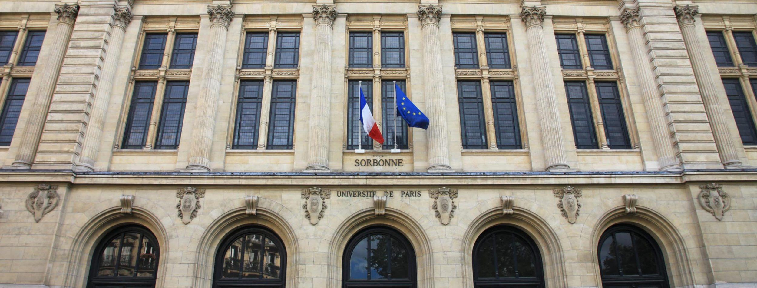 IAE Afrique Paris Sorbonne