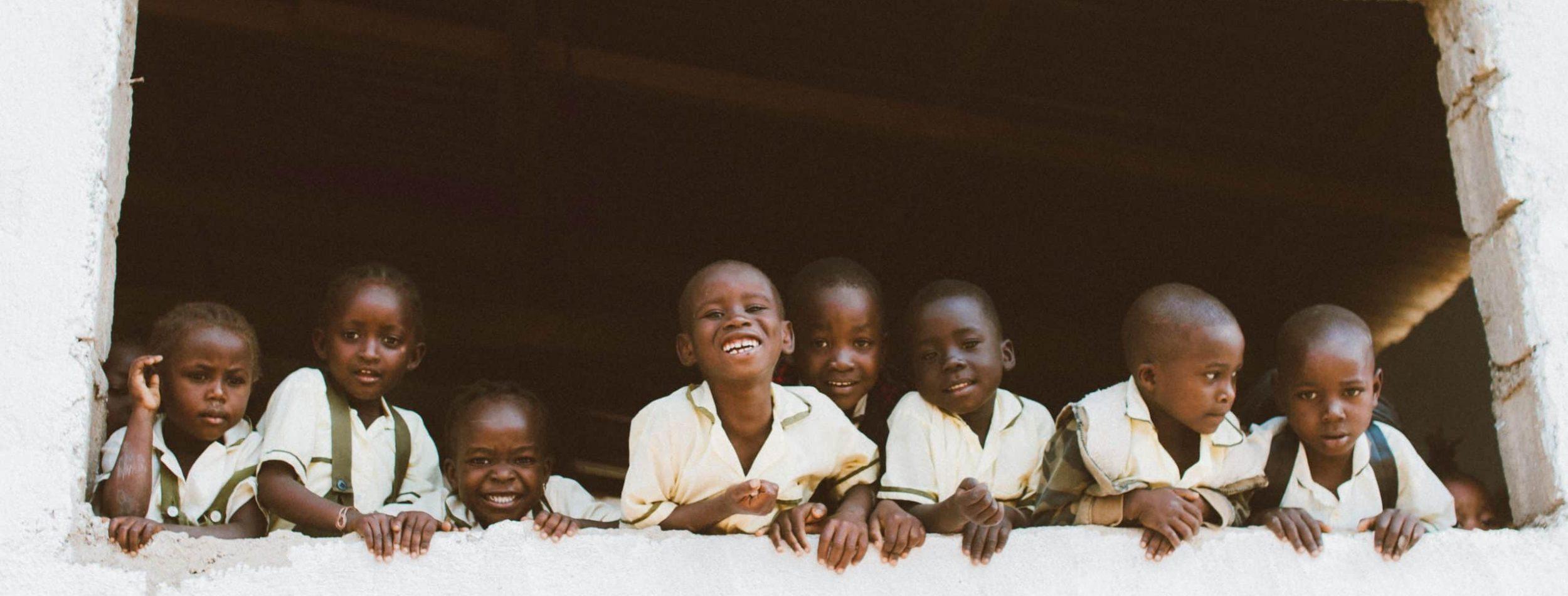 Afrique & Développement